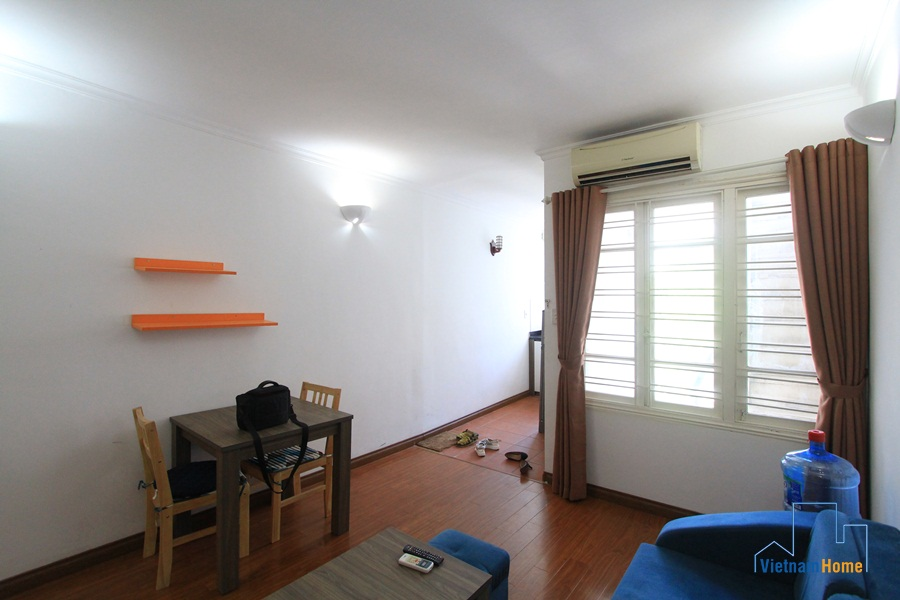 Cheap price one bedroom apartment for rent in han thuyen - Cheap one bedroom houses for rent ...