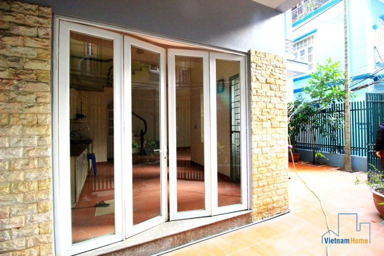 Image 1 / 24 & Nice House for rent in Dang Thai Mai Tay Ho \u2013 VIETNAM HOME