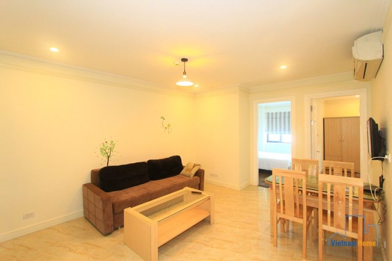 With Only 600 You Can Rent 2 Bedroom Apartment In Doi Can Ba Dinh